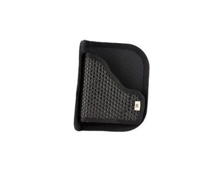 DeSantis Gunhide Super Fly Pocket Holster Fits Kahr PM9/PM40/MK9/MK40, Ambi, Black - M44BJU2Z0