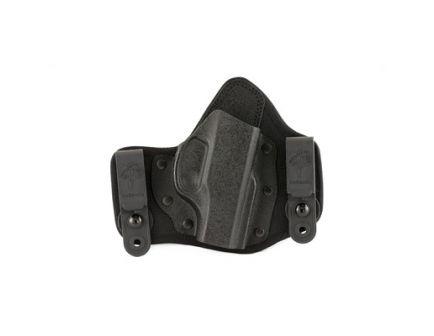 DeSantis Gunhide Invader IWB Holster Fits Ruger LC9, RH, Black Nylon - M65KAV5Z0