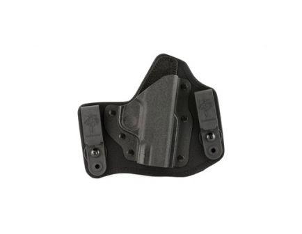 DeSantis Gunhide Invader IWB Holster Fits S&W Shield, RH, Black Nylon - M65KAX7Z0