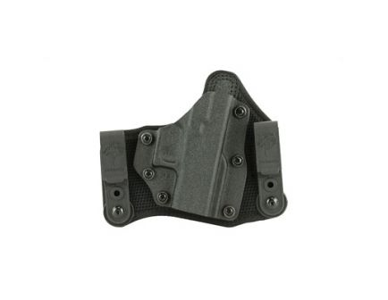 DeSantis Gunhide Infiltrator Air IWB Holster Fits Glock 43 & 43X, RH, Black - M78KA8BZ0