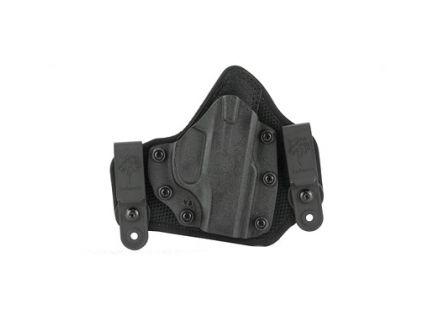DeSantis Gunhide Infiltrator Air IWB Holster Fits Sig Sauer P365, RH, Black Kydex - M78KA8JZ0