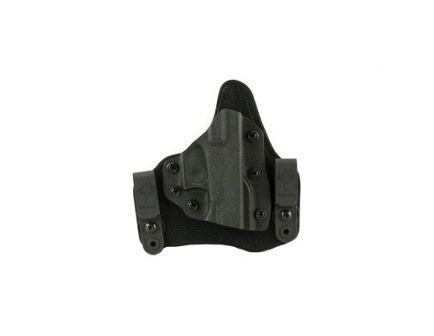 DeSantis Gunhide Infiltrator Air IWB Holster Fits Glock 17/19/19X/22/23/36, RH, Black - M78KAB2Z0