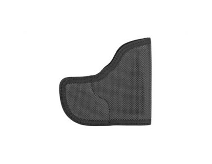 DeSantis Gunhide Nemesis Pocket Holster Fits Sig Sauer P365, Ambi, Black - N38BJ8JZ0