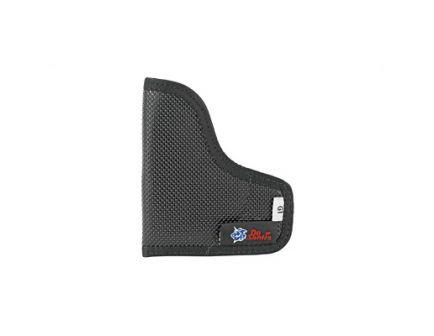 DeSantis Gunhide Nemesis Pocket Holster Fits NAA .32 & Beretta 950, Ambi, Black - N38BJG1Z0