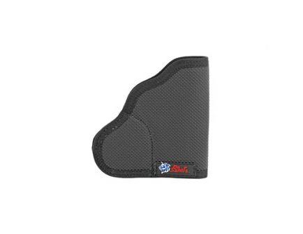 DeSantis Gunhide Nemesis Pocket Holster Fits Sig 230 & 232, Ambi, Black - N38BJMAZ0