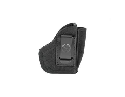 DeSantis Gunhide Pro Stealth IWB Holster Fits Ruger LCP w/ Crimson Trace, RH, Black Nylon - N87BJT7Z0