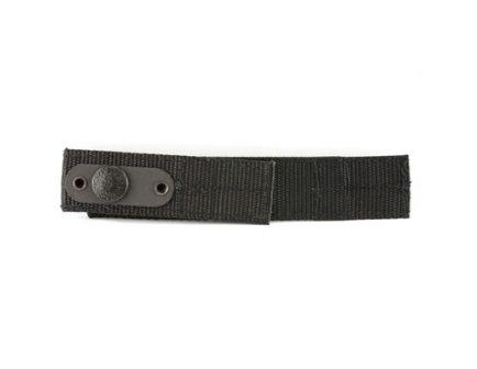 DeSantis Gunhide Thumb Break Strap Holster Attachment, Small, Black - N99BJG1Z0