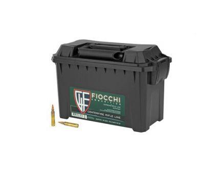 Fiocchi V-Max 223 Remington Ammo 50 Grain 200 Round Field Box - 223FHVA