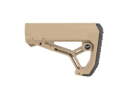 FAB Defense AR15/M4 Buttstock FDE - FX-GLCORET