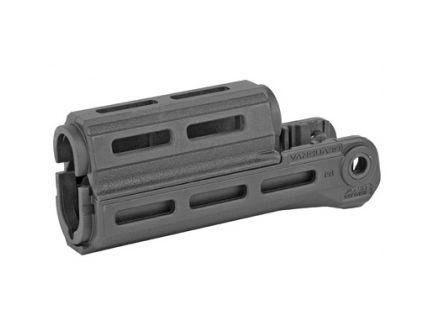 FAB Defense Vanguard Handguard, Black - Color MLOK Fits AK FX-VANAKB