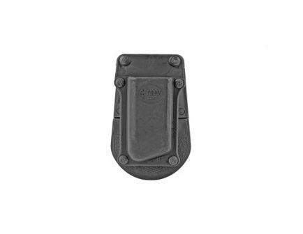 Fobus Paddle Magazine Pouch For Sig/Beretta/Browning, Black - 39019