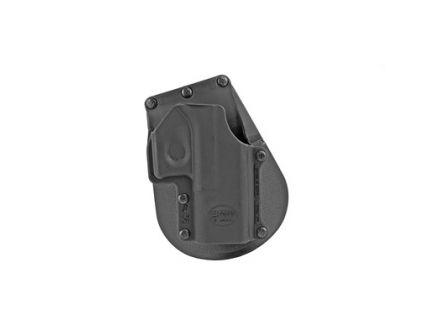 Fobus RH OWB Kydex Holster For Glock 36, Black - GL36
