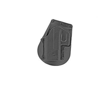 Fobus LH OWB Kydex Holster For Glock 29/30/39, Smith & Wesson Sigma V, Black - GL4LH