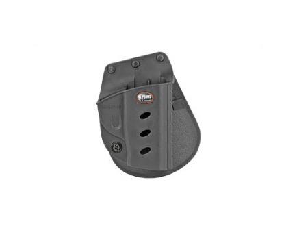 Fobus E2 RH OWB Kydex Paddle Holster For Sig 239 40/357, Black - SG23940