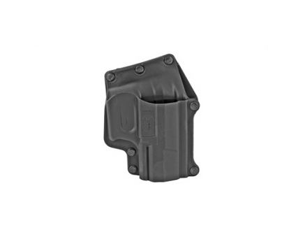 Fobus RH OWB Kydex Belt Holster For Walther P22, Black - WP22BH