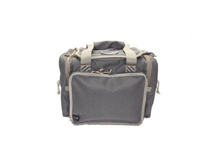 G-Outdoors Medium Soft Range Bag, Green/Tan - GPS-1411MRBRK