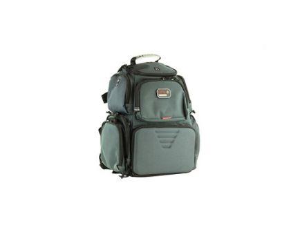 G-Outdoors Soft Handgunner Backpack, Gray - GPS-1711BPG