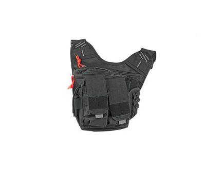 G-Outdoors Rapid Deployment Medium Soft Shoulder Bag, Black - GPS-982RDP