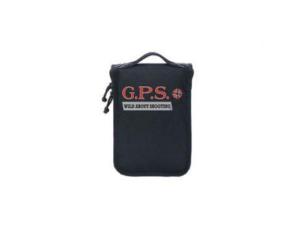 G-Outdoors Pistol Case, Black - GPS-T1175PCB