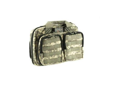 G-Outdoors Tactical Soft Range Bag, Fall Digital - GPS-T1309PCDC
