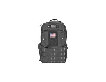 G-Outdoors Soft Tall Tactical Range Bag, Black - GPS-T1913BPB