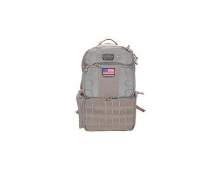 G-Outdoors Soft Tall Tactical Range Bag, Tan - GPS-T1913BPT