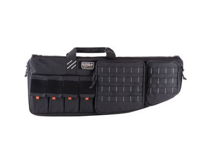 """G-Outdoors Soft 32"""" Tactical Rifle Case, Black - GPS-T32ARB"""