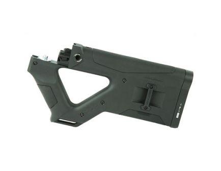 Hera USA CQR47 Stock Fits AK Rifles, Black - 12.2