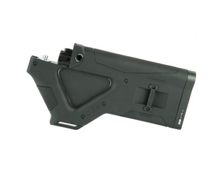 Hera USA CQR47 Stock Fits AK-47, California Version, Black - 12.20CA