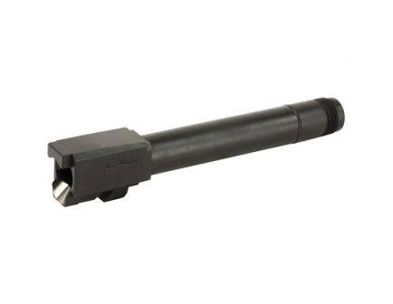 "HK USP45T 5.09"" .45 ACP Threaded Barrel, Black - 226349"