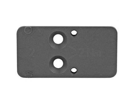 HK VP OR Trijicon RMR Mounting Plate, Black - 50254262