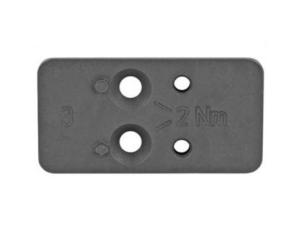 HK VP OR C-More STS2 Mounting Plate, Black - 50254263
