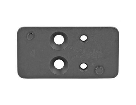 HK VP OR Leupold Deltapoint Mounting Plate, Black - 50254264
