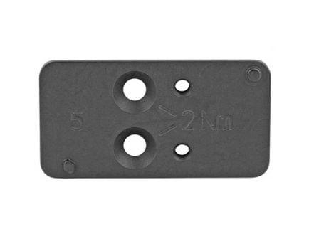 HK VP OR Burris/Vortex Mounting Plate, Black - 50254265