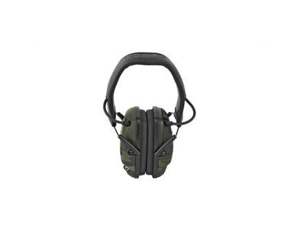Howard Leight Impact Sport Folding Electronic Earmuff, MultiCam Black - R-02527