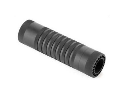 Hogue Carbine Length Knurled Aluminum AR-15 Free Float Handguard, Black - 15054