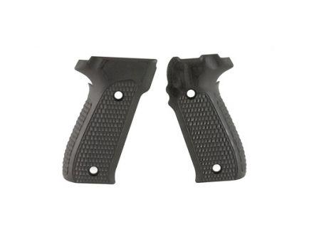 Hogue Extreme G10 Piranha Grip For Sig P226, Black - 26139