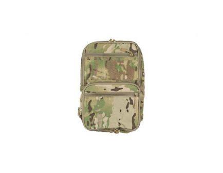 Haley Strategic Partners Flatpack Backpack 8inx12in, MultiCam - FLATPACK-MC