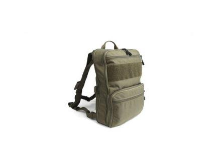 Haley Strategic Partners Flatpack Backpack 14inx10inx6, Ranger Green -  FLATPACK-PLUS-RG