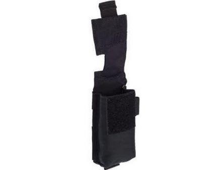 Kestrel TYR Tactical Carry Case for Kestrel 4000, 5000 Series Weather Meters, Black - 0806BLK