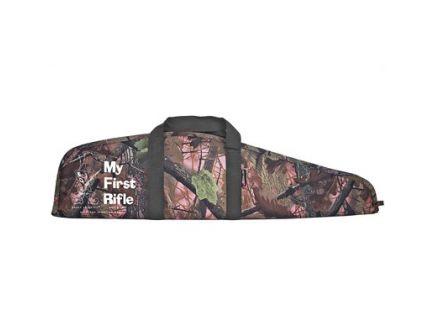 Keystone Sporting Arms Crickett Padded Nylon Rifle Case, Pink Camo - KSA035PC