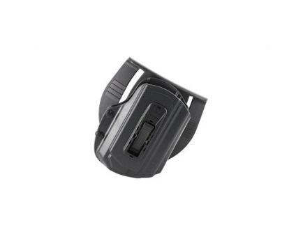 "Viridian Weapon Technologies TacLoc X5L Holster Fits 3""-4"" Glock 17/22/19/23, Right Hand, Black - 950-0015"