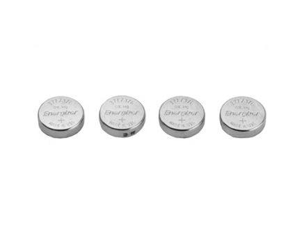 LaserMax Battery For Beretta 92/96 Laser, Silver - LMS-377
