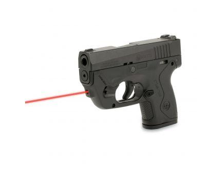 LaserMax Centerfire Center Fire Laser for Beretta Nano Pistols - CF-NANO
