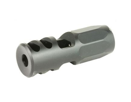 Lancer 5/8x24 .308 Winchester Tunable Brake/Compensator, Black Nitride - LNC-308-BK