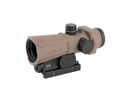 Lucid Optics HD7 2 MOA Red Dot Gen 3 Fits Picatinny, Tan - L-HD7-TAN