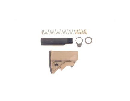 LWRC Ultra-Compact Individual Stock Kit, FDE - 200-0092A02