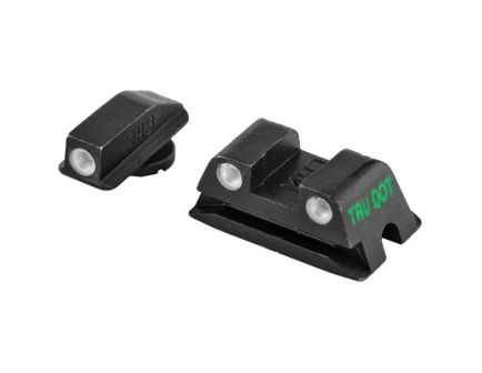 Meprolight Tru-Dot Sight Fits Walther PPS, Green/Green - 0188023101