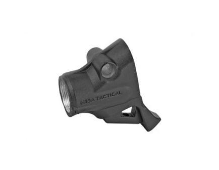 Mesa Tactical LEO Adapter, Gen II Stock Adapter, Fits Remington V3, Black - 95830