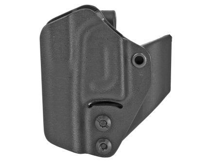 Mission First Tactical Minimalist IWB Holster for Glock 42/43, Black Kydex - H2GL43AIWBM